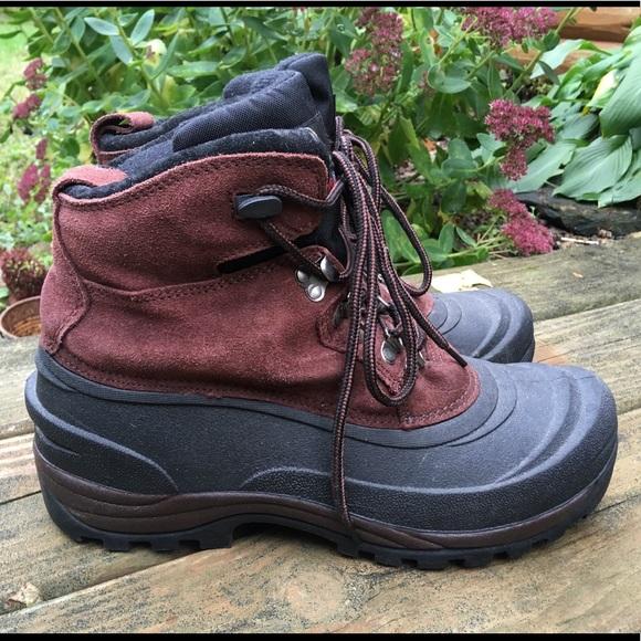8aa23e61fcc 🍯SWEET DEAL🍯 TAMARACK Thermolite Waterproof Boot